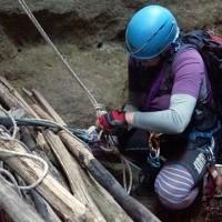 Обвязки для спелеологии
