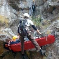 Обвязки для спасательных работ