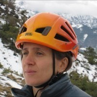 Каски для спортивного альпинизма