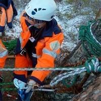 Верёвки для пожарных команд