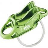 Спусковое устройство Petzl Reverso 4 (D17 AG) Green