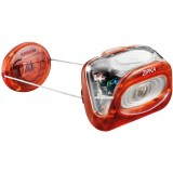 Налобный фонарик Petzl Zipka (E93ZMA) Red