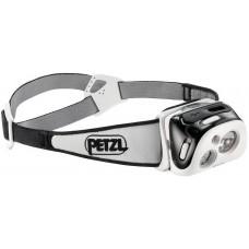 Налобный фонарик Petzl Reactik Black (E92 HNE)