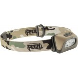 Налобный фонарик Petzl Tactikka + Camouflage (E89AHB C2)