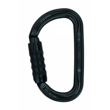Карабин Petzl Am'D Triact-lock (M34A TLN) Black