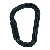 Карабин Petzl William Triact-Lock (M36A TLN) Black