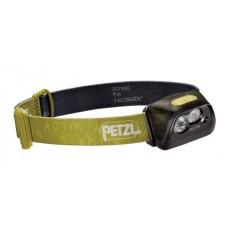 Налобный фонарик Petzl Actik (E99AAB) Green