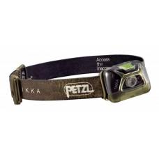Налобный фонарик Petzl Tikka (E93AAB) Green
