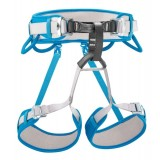 Обвязка Petzl Corax 1 (C51A 1M) Methyl Blue (65-96cm)