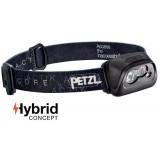 Налобный фонарик Petzl Actik Core (E99ABA) Black