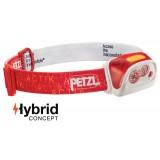 Налобный фонарик Petzl Actik Core (E99ABB) Red