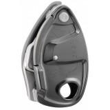 Страховочное устройство Petzl Grigri + (D13A G) Grey