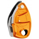 Страховочное устройство Petzl Grigri + (D13A AG) Orange