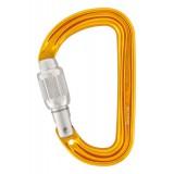 Карабин Petzl Sm'D Twist Lock (M39A RL)