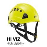 Каска Petzl Vertex Vent Hi-Viz 53-63 см (A10VYA HV)