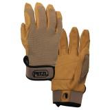 Перчатки Petzl Cordex L (K52 LT) Tan