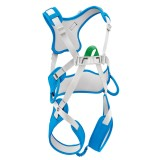 Обвязка Petzl Ouistiti (C068AA00) Methyl Blue