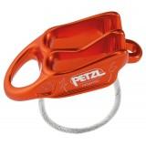 Спусковое устройство Petzl Reverso (D017AA02) Red