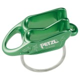 Спусковое устройство Petzl Reverso (D017AA01) Green