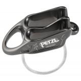 Спусковое устройство Petzl Reverso (D017AA00) Grey