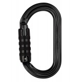 Карабин Petzl Ok Triact-Lock (M33A TLN) Black