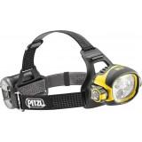 Налобный фонарик Petzl Ultra Vario (E54 H) Yellow / Black