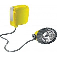 Налобный фонарик Petzl Fixo Duo Led 14 (E63 L14) Gray / Yellow