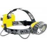 Налобный фонарик Petzl Duo Led 14 (E72 P) Gray / Yellow