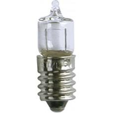 Галогенная лампа Petzl Bulb Halogen Duo / Saxo 6V (FR0500 BLI)