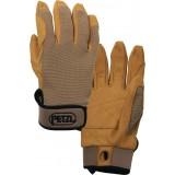 Перчатки Petzl Cordex (K52 LT) Tan