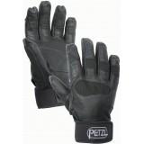 Перчатки Petzl Cordex Plus (K53 MN) Black