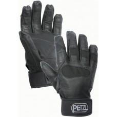 Перчатки Petzl Cordex Plus (K53 SN) Black