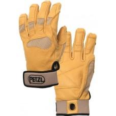Перчатки Petzl Cordex Plus (K53 ST) Tan