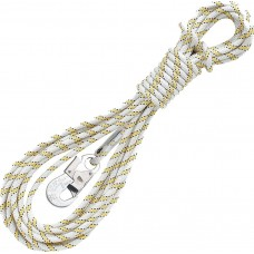 Верёвка Petzl Grillon Hook Rope (L52RH 002) (2 м)