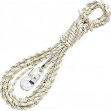 Верёвка Petzl Grillon Hook Rope (L52RH 004) (4 м)