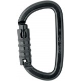 Карабин Petzl Am'D Triact-Lock (M34 TLN) Black