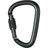 Карабин Petzl William Screw-Lock (M36 SLN) Black