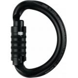Карабин Petzl Omni Triact-Lock (M37 TLN) Black