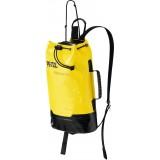 Транспортировочный мешок Petzl Personnel 15L (S44Y 015) Yellow / Black