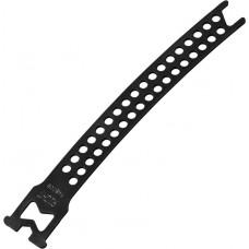 Планка Petzl Barrettes L (T20850) Black (2 шт.)