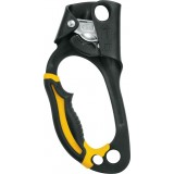 Зажим Petzl Ascension (B17WLA) Black (левый)