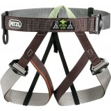 Обвязка Petzl Pandion (C29) Brown / Gray