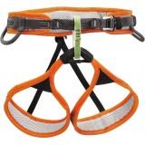 Обвязка Petzl Hirundos (C36 M6) Orange / Silver