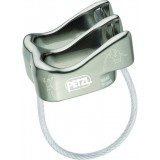 Страховочно-спусковое устройство Petzl Verso (D19 TI) Titanium