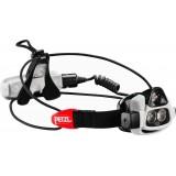 Налобный фонарик Petzl Nao (E36A) Light Gray / Black
