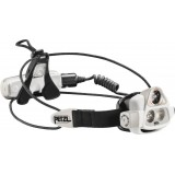 Налобный фонарик Petzl Nao (E36AHR) Light Gray / Black