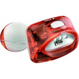 Налобный фонарик Petzl Zipka (E44 PM) Bright Red / White