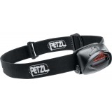 Налобный фонарик Petzl Tactikka + (E49 P) Black