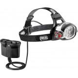 Налобный фонарик Petzl Ultra Rush Belt (E52 B) Black / White