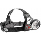 Налобный фонарик Petzl Ultra Rush (E52 H) Black / White